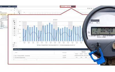 Q1 2020: Envisij Energy Management Software Release Update.