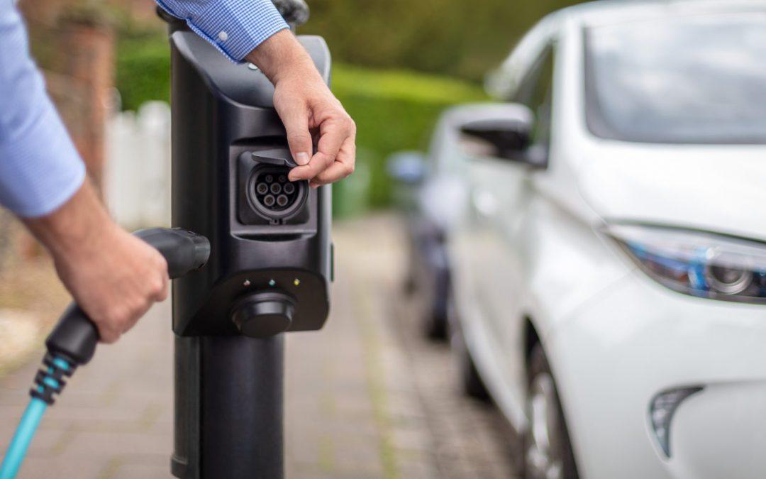 Integrating EV charging & Host building power infrastructures.